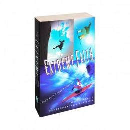 Extreme Faith Youth Bible: Contemporary English Version (CEV)