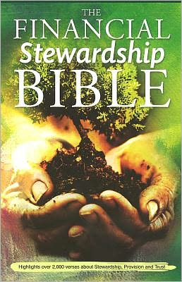 The Financial Stewardship Bible CEV
