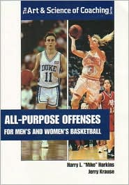 All Purpose Offenses for Men's and Women's Basketball