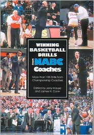 Winning Basketball Drills from Nabc Coaches
