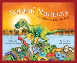 Natural Numbers: An Arkansas Number Book