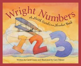 Wright Numbers: A North Carolina Number Book