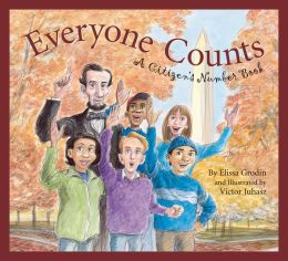 Everyone Counts: A Citizens' Number Book