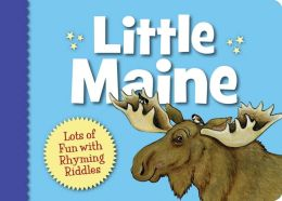 Little Maine (My Little State Series)