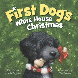 First Dog's White House Christmas
