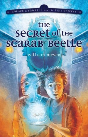 The Secret of the Scarab Beetle
