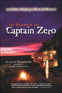 In Search of Captain Zero PA: pb reprint