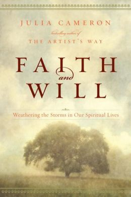Faith and Will: Weathering the Storms in Our Spiritual Lives