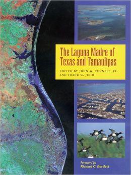 The Laguna Madre of Texas and Tamaulipas