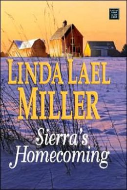 Sierra's Homecoming (McKettrick Series)