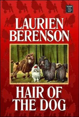 Hair of the Dog (Melanie Travis Series #4)
