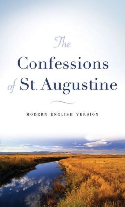 St augustine confessions essay questions