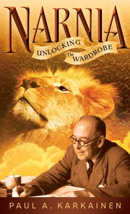 Narnia: Unlocking the Wardrobe
