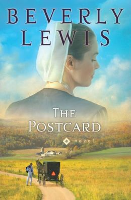 The Postcard (Amish Country Crossroads Series #1)