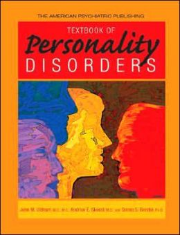 The American Psychiatric Publishing Textbook of Personality Disorders