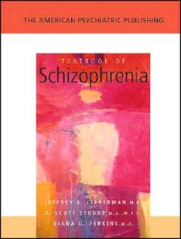 American Psychiatric Publishing Textbook of Schizophrenia
