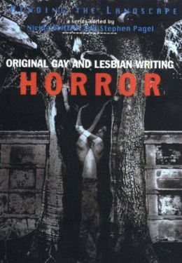 Bending the Landscape: Vol 2: Horror