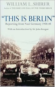 This Is Berlin: Radio Broadcasts from Nazi Germany
