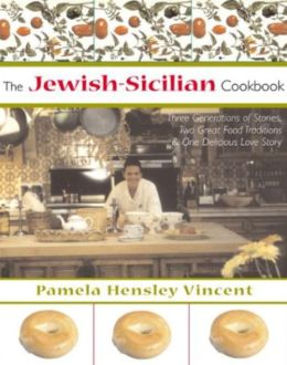 Jewish-Sicilian Cookbook