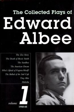 Collected Plays of Edward Albee: 1958-65