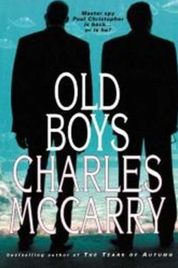 Old Boys (Paul Christopher Series #6)