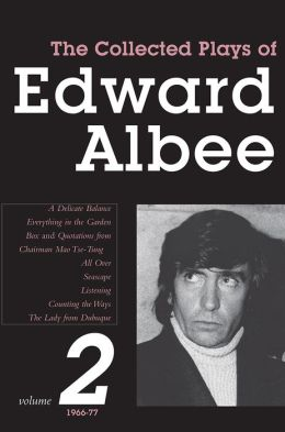 Collected Plays of Edward Albee, Volume 2: 1966-77