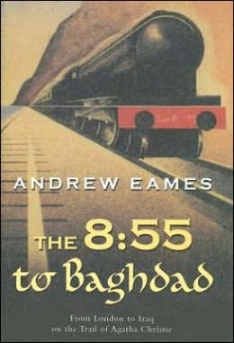 8:55 From London to Iraq on the Trail of Agatha Christie