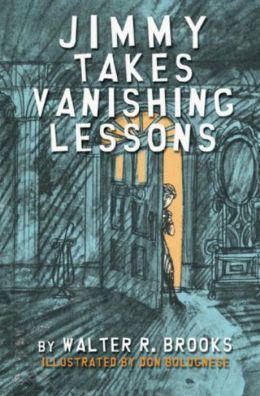 Jimmy Takes Vanishing Lessons