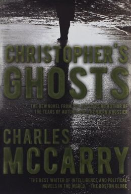 Christopher's Ghosts (Paul Christopher Series #7)