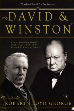 David and Winston: How a Friendship Changed History