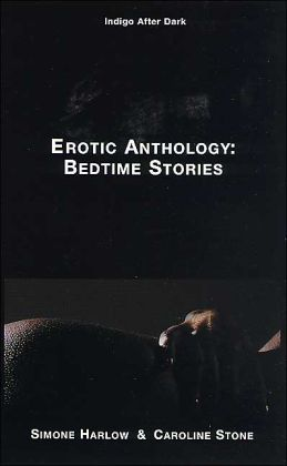 Erotic Anthology: Bedtime Stories