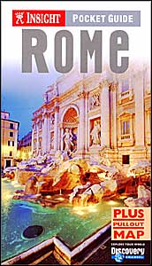 Pocket Guide Rome