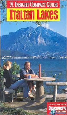 Insight Compact Guide Italian Lakes