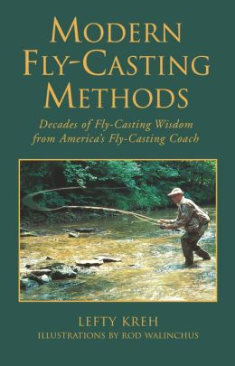 Modern Fly-Casting Methods