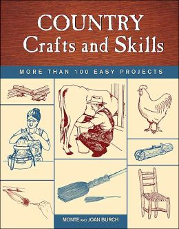 Country Crafts and Skills