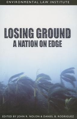Losing Ground: A Nation on Edge