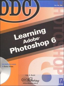 DDC Learning Adobe Photoshop 6