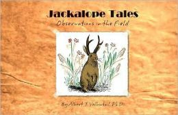 Jackelope Tales
