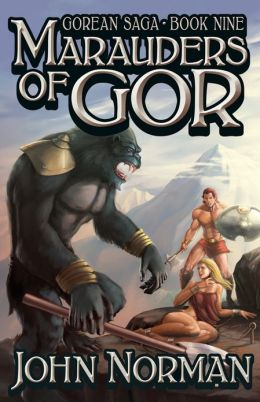 Marauders of Gor (Gor Series #9)