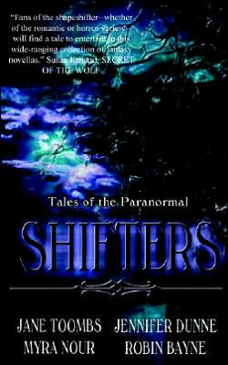 Shifters: Tales of the Paranormal