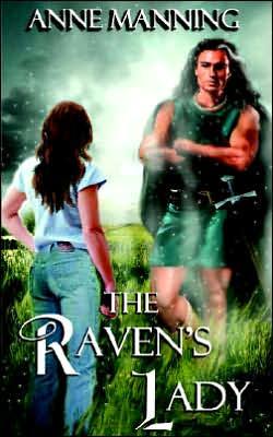 Raven's Lady