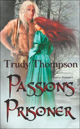 Passion's Prisoner