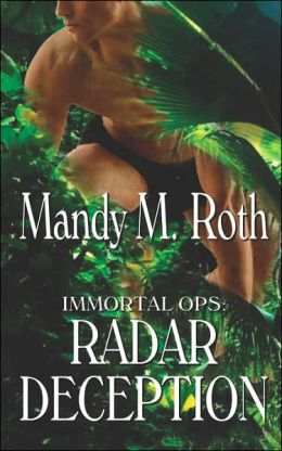 Radar Deception (Immortal Ops Series #3)