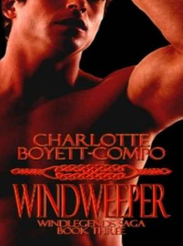 Wind Weeper [WindLegends Saga Book 3]
