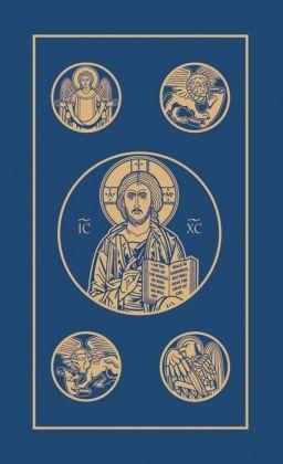 RSV New Testament and Psalms: Revised Standard Version