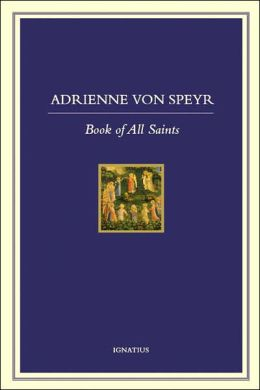 Book of All Saints