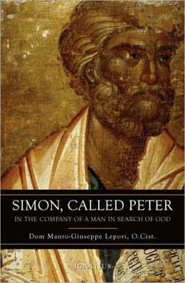 Simon Called Peter
