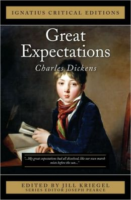 Great Expectations (Ignatius Critical Editions)