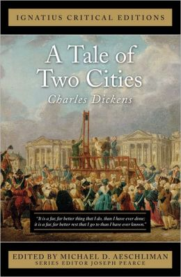 A Tale of Two Cities: Ignatius Critical Editions
