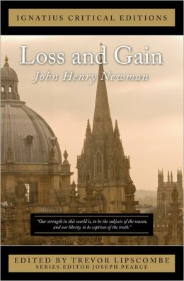 Loss and Gain: Ignatius Critical Editions